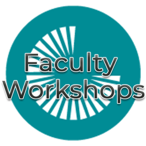 CGCC Faculty Workshops link