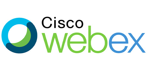 Cisco Webex meetings logo